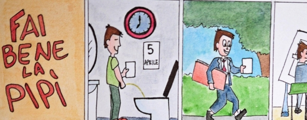 Come fare una buona raccolta delle urine delle 24 ore