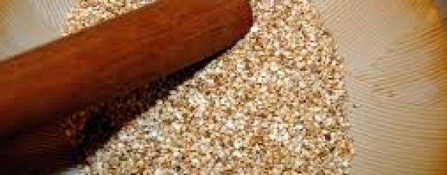 Il gomasio: per  tenere sotto controllo il sale nella dieta
