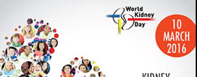 Giornata Mondiale del Rene - Convegno Istituzionale presso il Senato della Repubblica