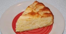 Torta di mele - ricetta di Romina